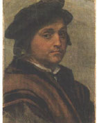 ANDREA DEL SARTO<br>   Painter of Florence</br>    (1486-1531)
