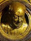 LORENZO GHIBERTI<br>Painter of Florence<br>(1378-1455)