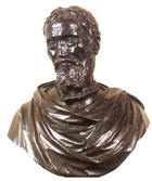 Michelangelo BUONAROTI<br>Painter, Sculptor and Architect of Florence<BR>(1475-1564)