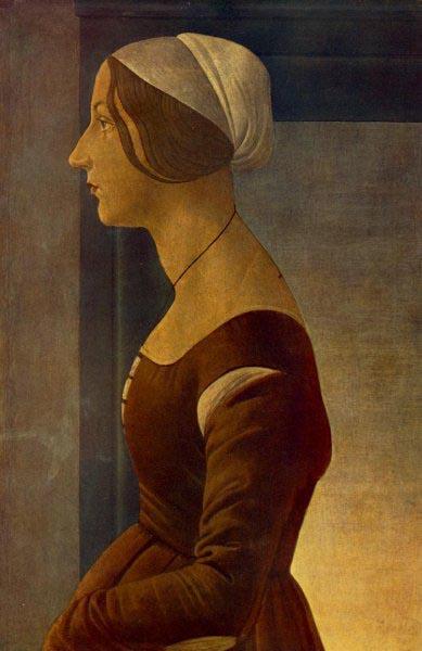 Clarice Orsini or Fioretta Gorini