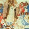The Triumph of St Dominic, manuscript, Museo San Marco