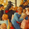 Massacre of the Innocents from the Armadio degli Argenti