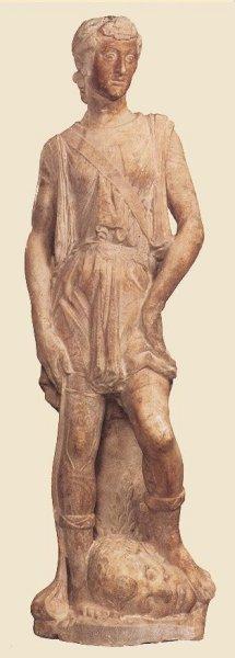 The Martelli David