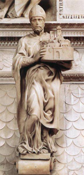 St Petronius