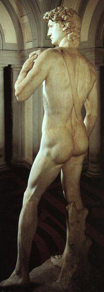David (rear)