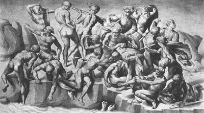 Battle of Cascina