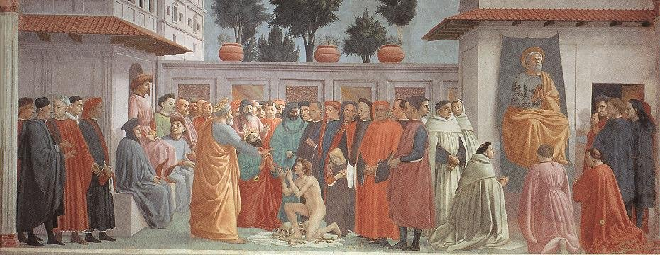 The restoration of the son of Theophilus at Antioch